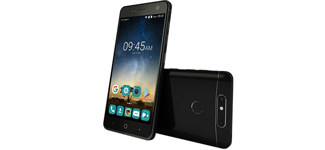 FNB's new flagship ConeXis X2 smartphone.