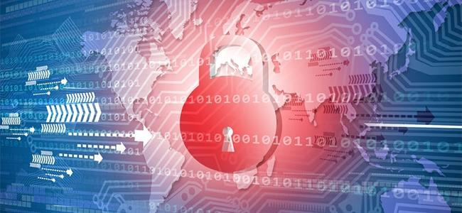 A report from Clutch shows large companies battle to enforce cyber security policy.