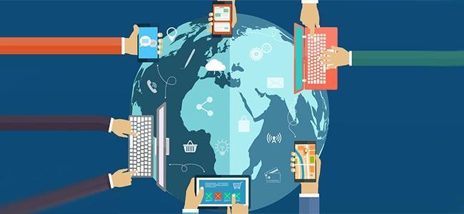 Mastercard, Visa to dominate digital payments market | ITWeb