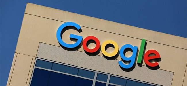 Google runs the world's largest online advertising business.