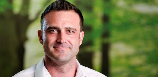 Jeremy Capell, GM, Advisory Services.