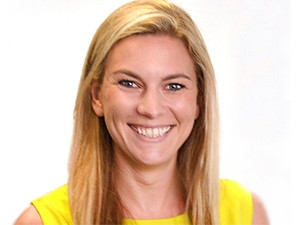 Jessica Fowlds, marketing and communications manager at Zapper.