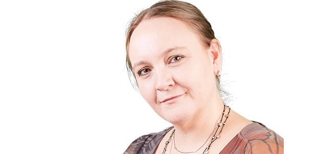 Katharine Liese, GM of marketing at 1Life.