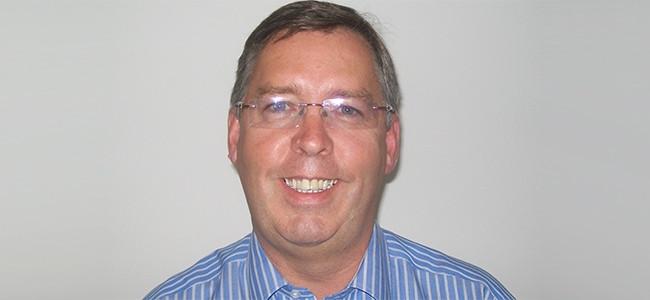 Gartner research director Neville Cannon.