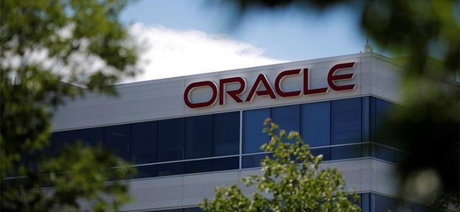 Oracle faces strong competition from big cloud players such as Amazon.com and Microsoft.