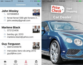 Pricecheck App Aims To Boost Car Sales Itweb