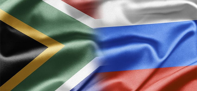 The Russian foreign ministry says the cooperation agreement proves the high level of trust between SA and Russia.