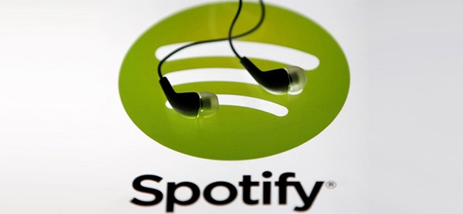 Spotify aims to list in the first or second quarter next year.