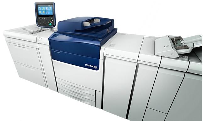 Xerox Versant 80.
