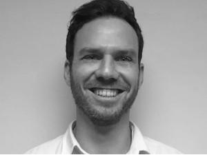 Jako Janse van Rensburg, Development Manager, e4.
