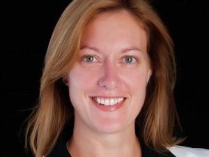 Lorraine Venter, Sales Director, Synergy.