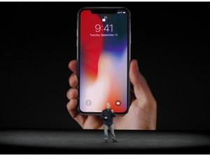 Apple senior vice president of worldwide marketing, Phil Schiller.