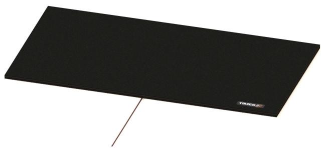 The newly developed A5060 Circular Polarised UHF Antenna.