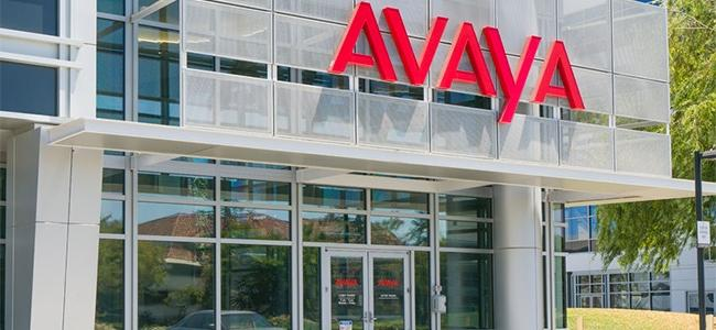 Avaya South Africa.