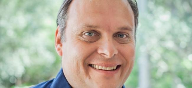 HeroTel CEO Corne de Villiers.
