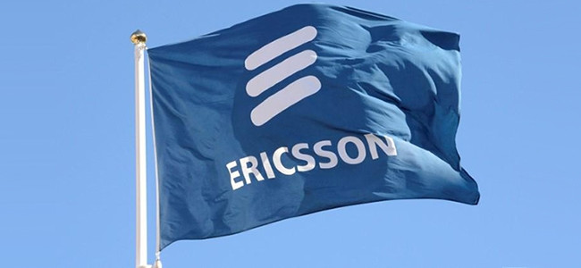Ericsson has been hit hard by competition from Huawei and Nokia.