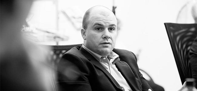 Iniel Dreyer, MD, Gabsten Technologies