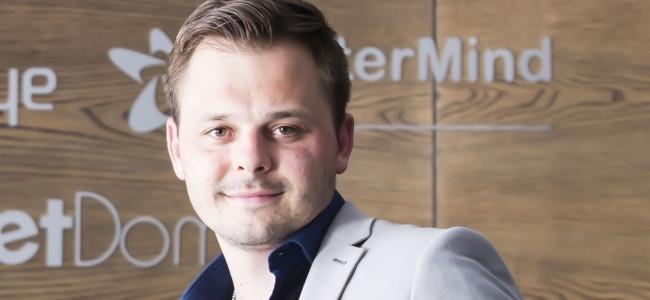 Marko Salic, CEO Argility