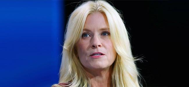 Verizon Communication media chief Marni Walden.