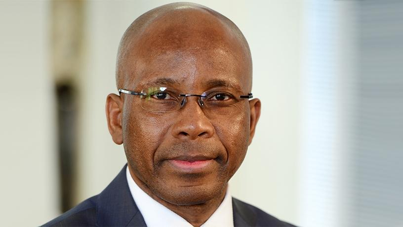 Altron chief executive Mteto Nyati.