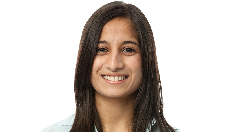 Emerging and legal tech expert Nerushka Bowan.