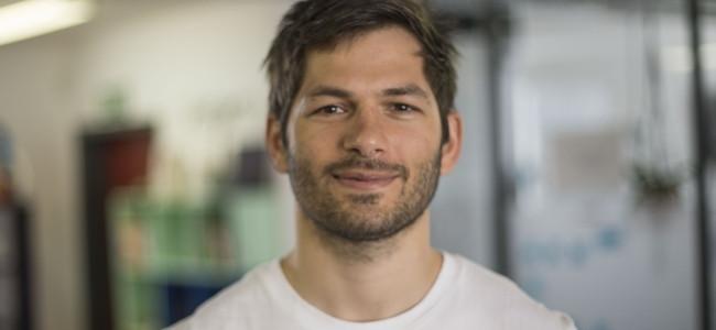Philip Joubert, co-founder of OfferZen.