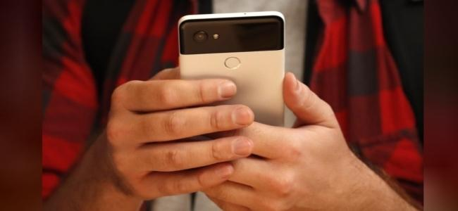 The new Google Pixel smartphones were launched this week.