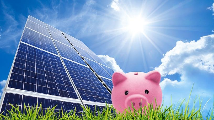 Sun Exchange provides members an opportunity to earn income while helping to bring solar power to developing global regions.