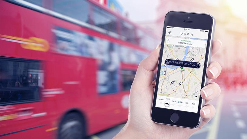 Uber adds long-awaited features for drivers | ITWeb