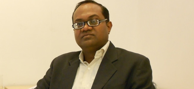Vishal Barapatre - Chief Technical Officer at In2IT Technologies.