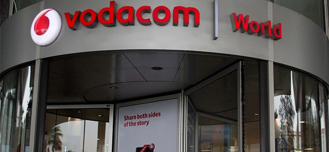 """Vodacom is confident it followed due process in what it calls a """"fiercely contested and transparent bidding process""""."""