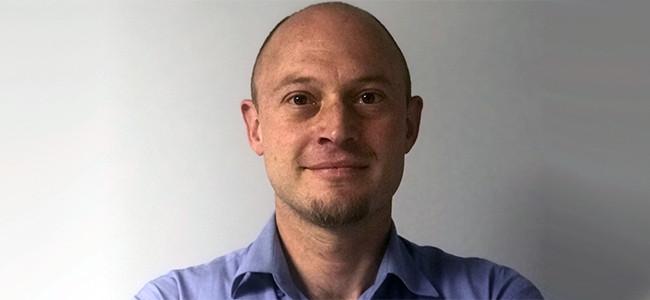 William Vermaak, a white hacker at PBSA.
