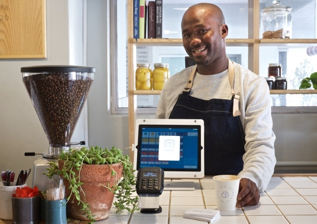 Yoco's new POS app was designed specifically for SMEs.