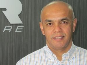 Jerome Benting, Account Executive, JMR Software.