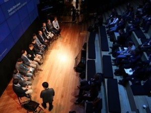 Samsung Discusses the Future of AI with Leading Academics, Industry Leaders.