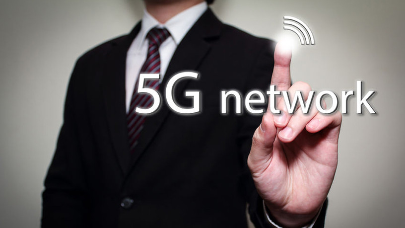 Nokia and Vodacom sign 5G MOU.