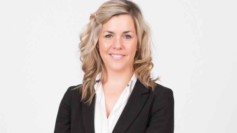 Annalie Terblanche, client solutions manager at SilverBridge.
