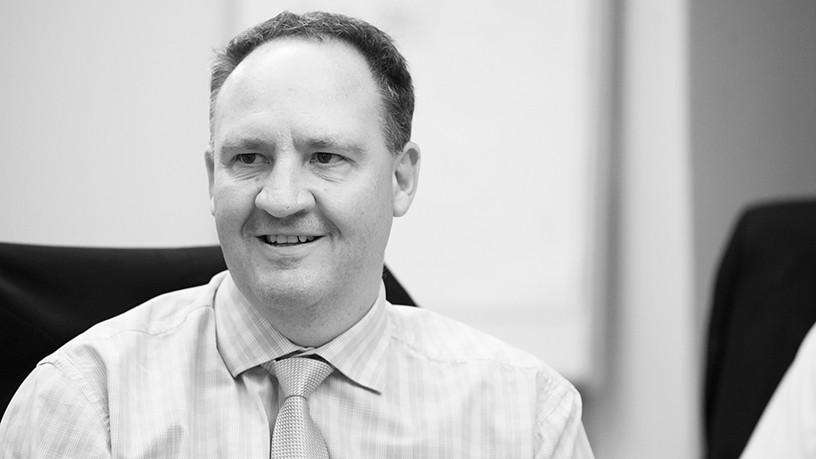 Arthur Britz, CEO, HTSA, an EOH company.