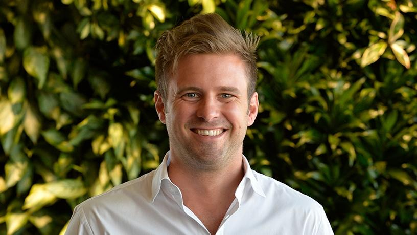 wiGroup CEO Bevan Ducasse.