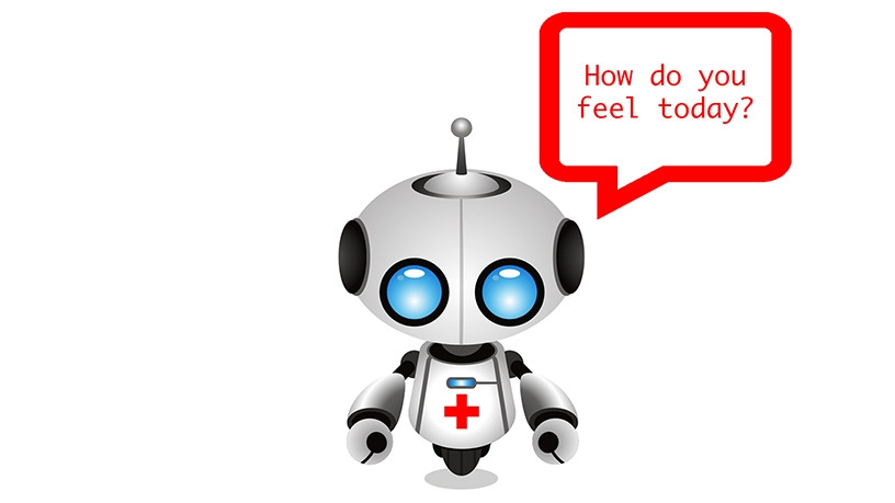 Studies show that chatbots in healthcare are becoming widely adopted globally.