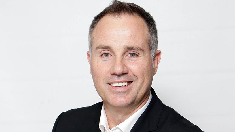 Deon Liebenberg, managing executive for the Internet of things at Vodacom.
