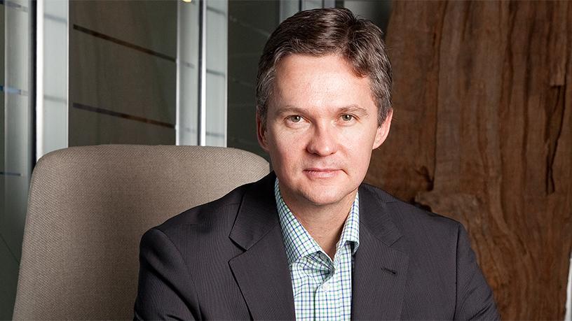 Dimension Data group CIO Derek Wilcocks is leaving the company.