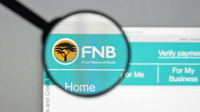 FNB encourages employees to actively enable the innovation process in the banking industry.