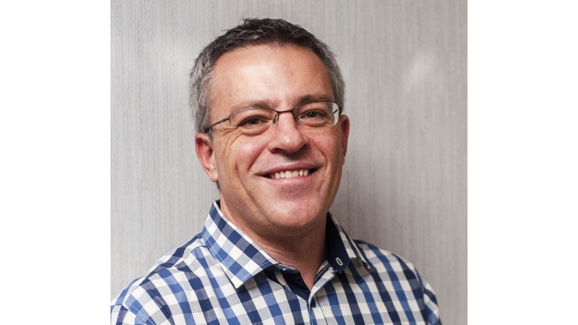 DVT CEO Jaco van der Merwe.