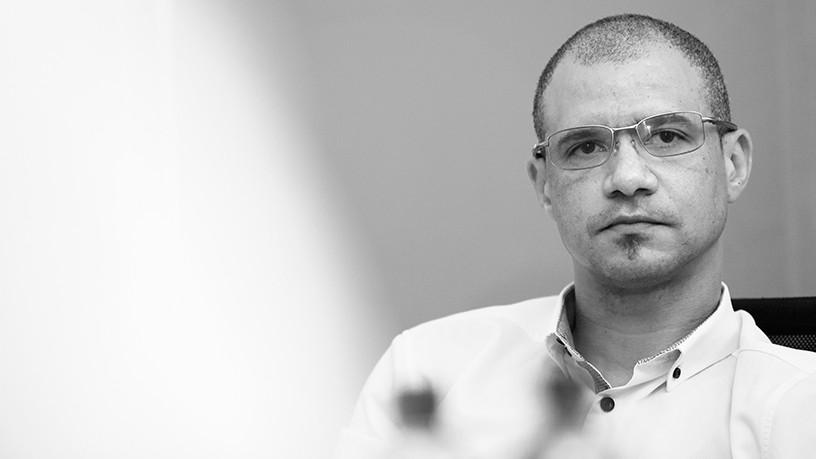 Jeremy Potgieter, regional director, Eseye.