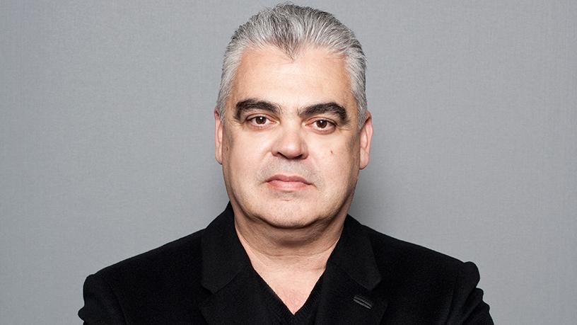 Cell C CEO Jose Dos Santos.