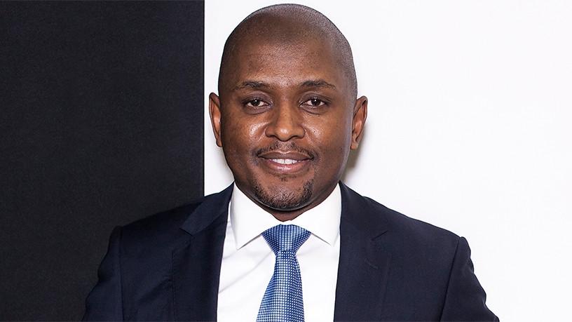 Kabelo Makwane, Accenture Africa.