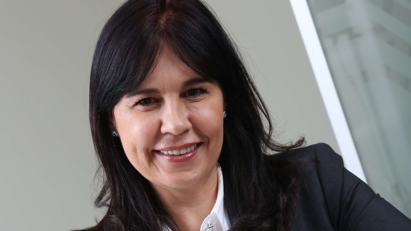 Kathryn Tindale, Director: sales, Tarsus On Demand.