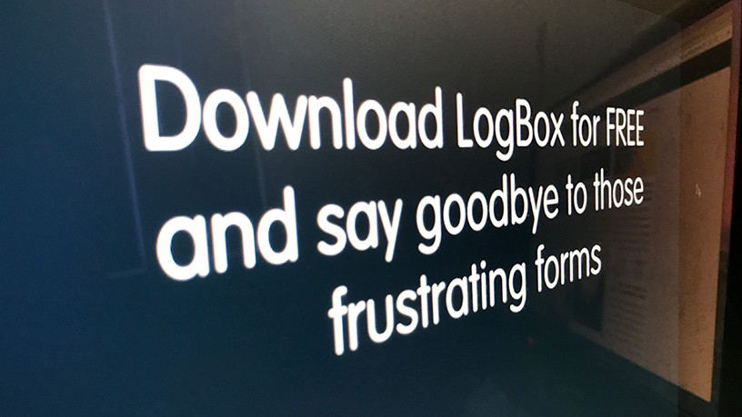 Lancet Laboratories will introduce the use of the LogBox app at depots nationwide.