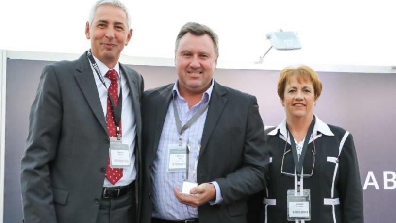 Datacentrix and clients win four Pan-African OpenText Awards